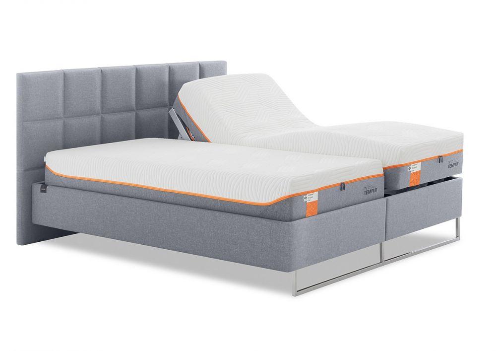 tempur 3 bedden